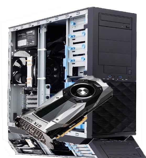 アプライドだから提供できる高性能PC