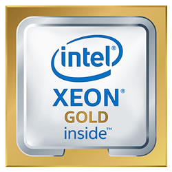 インテル® Xeon® Gold プロセッサー