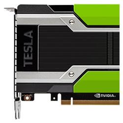 NVIDIA® Tesla® P100