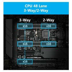 WS C422 PRO/SE