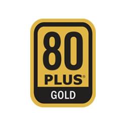 80 Plus Gold 認証