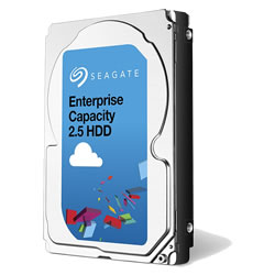Seagate Enterprise Capacity 2.5 HDD