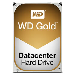 Western Digital Technologies WD Gold