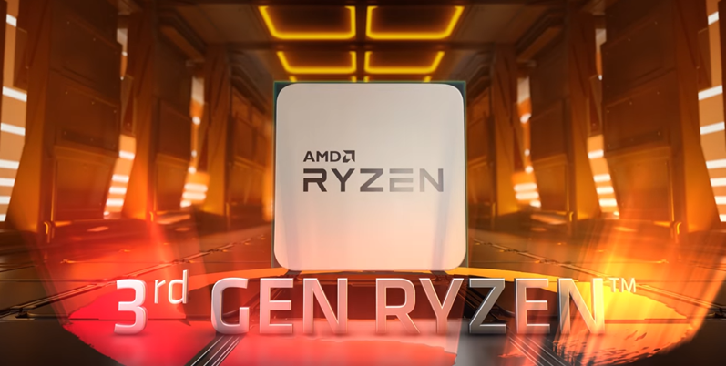 Be-Clia RYZEN モデル