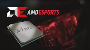 eスポーツおよびゲーム体験向けのAMD Ryzen™ 3プロセッサー