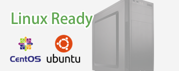 Linux Ready