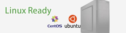 Linux Ready