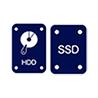 DSPC(デュアルストレージPC)