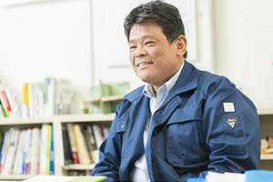 大阪府立大学 大学院 工学研究科 航空宇宙海洋系専攻 航空宇宙工学分野 准教授 小木曽 望 様