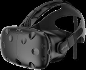 VRの応用分野